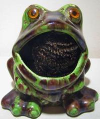 Frog Sponge Holder | eBay
