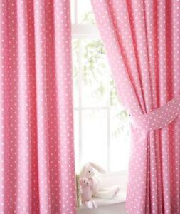 Girls Curtains EBay