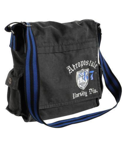 Aeropostale Messenger Bag EBay