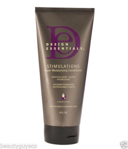 design essentials hair care &