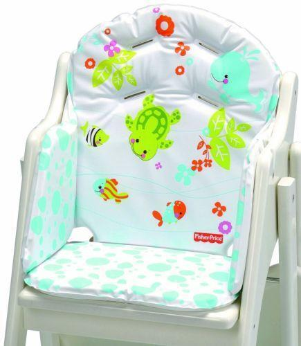 toddler high chair booster ergonomic office chairs johannesburg insert | highchair cushions ebay