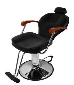revolving chair second hand swing gazebo salon chairs ebay reclining