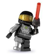 Lego Cyborg | eBay