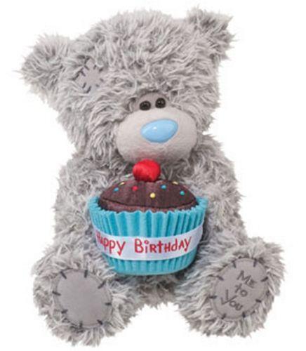 Tatty Teddy Bear EBay