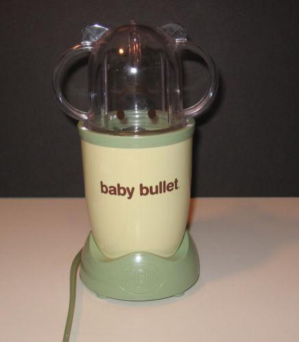 Baby Bullet New  eBay