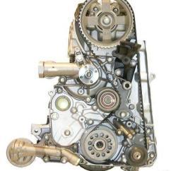 1995 Mitsubishi Eclipse Gst Wiring Diagram Outdoor Faucet Repair 4g63 Engine Ebay