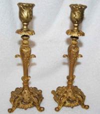 Antique Candle Holder | eBay