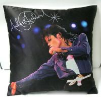 Michael Jackson Pillow | eBay