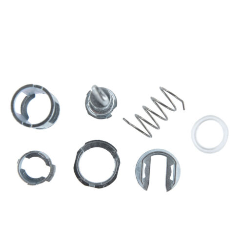 Door Lock Cylinder Barrel Repair Kit for Volkswagen Golf