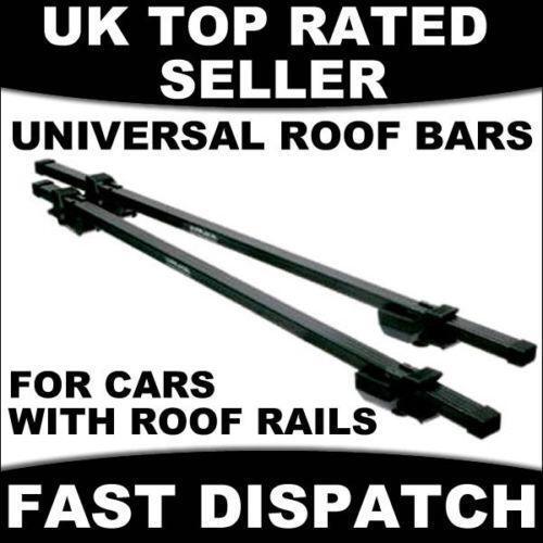 Renault Kangoo Roof Bars