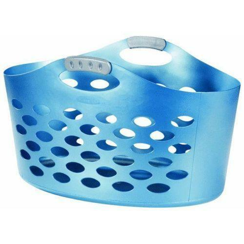 Rubbermaid Laundry Basket  eBay
