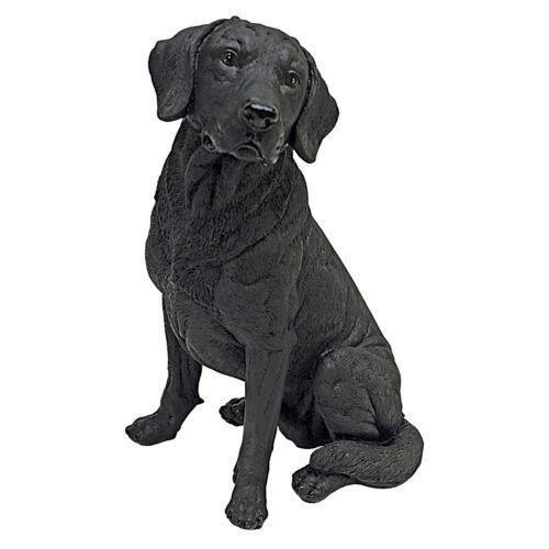 Labrador Statue EBay