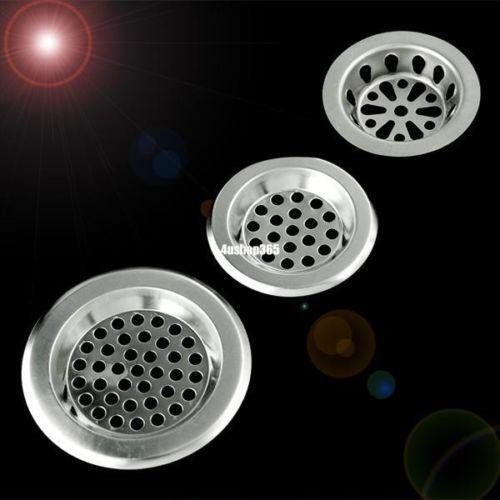 heavy duty kitchen faucet light fixtures sink strainer | ebay