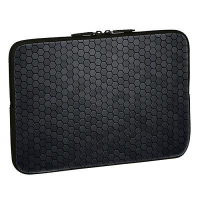 Design Notebook Schutzhülle 13,3 Zoll Laptop Hülle Tasche - First One Muster