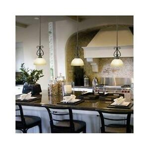 hanging kitchen light storage cabinet lighting ebay
