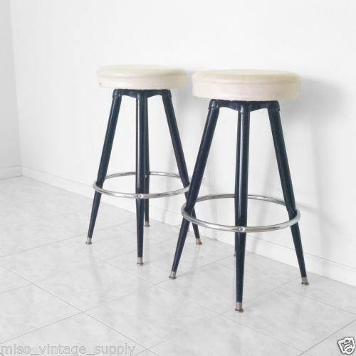 Mid Century Kitchen Chairs