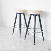 Mid Century Kitchen Chairs | eBay