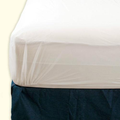 Single Waterproof Fitted Sheet  eBay