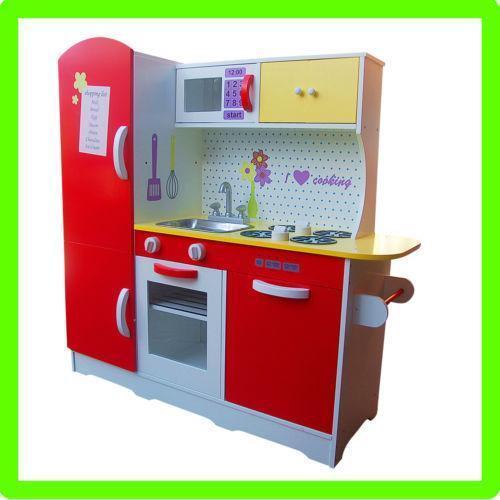 Kids Kitchen Play Sets  eBay