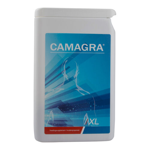 Camagra 60 Stk Erektionspillen Penisvergrößerung Behandlung Nahrungsergänzung