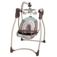 New Graco Baby Swing | eBay