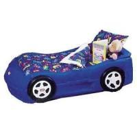 Toddler Car Bed | eBay