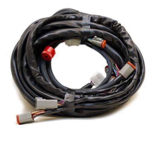 Evinrude Wire Harness Diagram