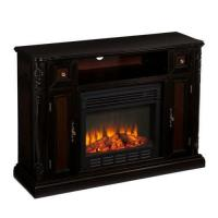 Antique Electric Fireplace | eBay