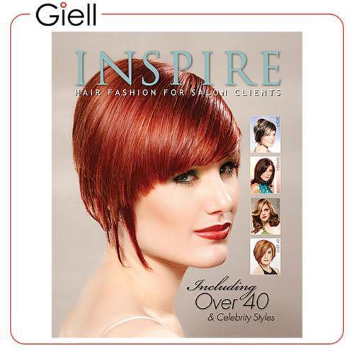 Salon Hair Books  eBay