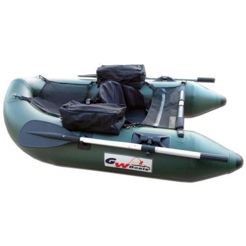 Inflatable Fishing Tube