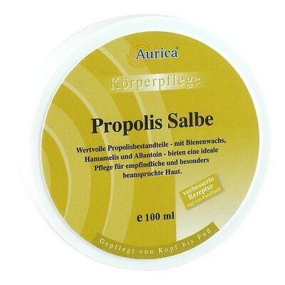 PROPOLIS SALBE 100ml PZN 03472863