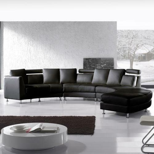 Round Sectional Sofas Loveseats  Chaises  eBay