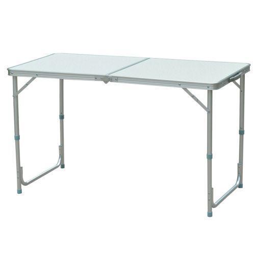 folding chair rubber feet stool box aluminum table | ebay