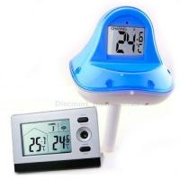 Remote Pool Thermometer | eBay