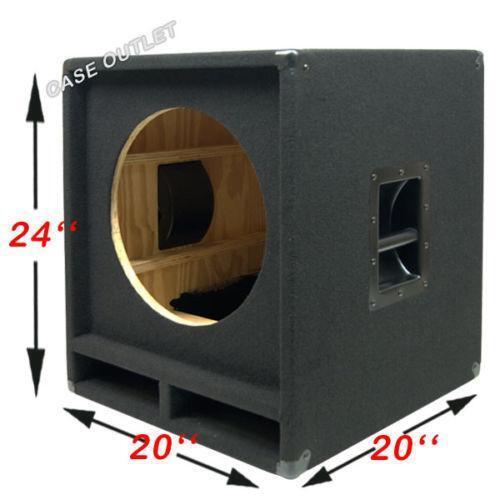Empty Speaker Cabinet  eBay