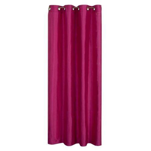 Pottery Barn Pink Curtains EBay