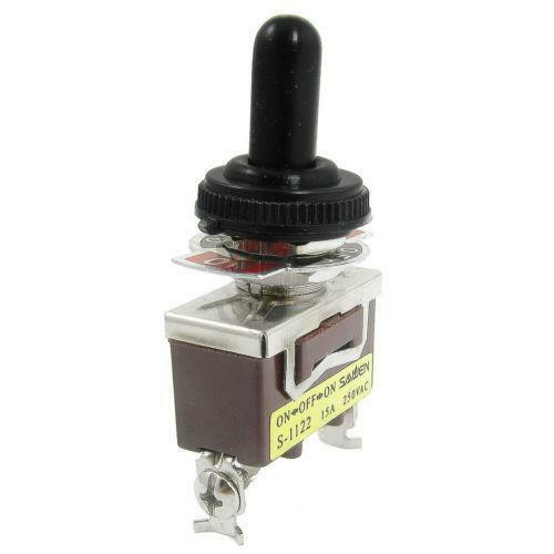 Painless Toggle Switch Mini Rocker Switch For Hide A Panels Momentary