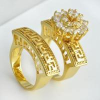 Wedding Ring Sets - Women's, Trio, Diamond, New, Used | eBay
