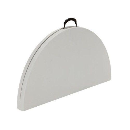 36 inch round kitchen table costco cabinets folding | ebay
