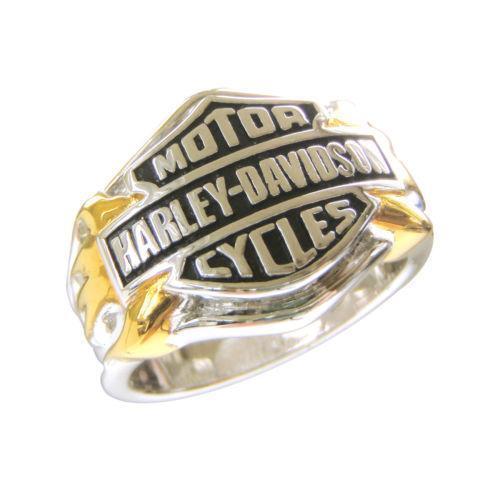 Harley Davidson Rings EBay