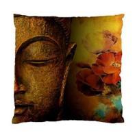 Buddha Pillow