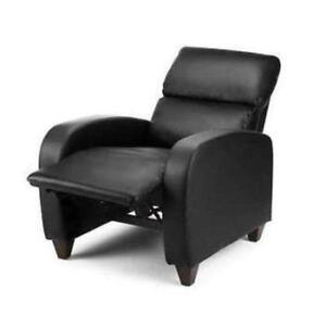 swivel reclining chairs small wheel chair on rent in noida leather recliner | ebay