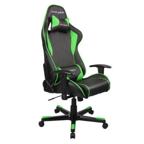 Racing Office Chair  eBay
