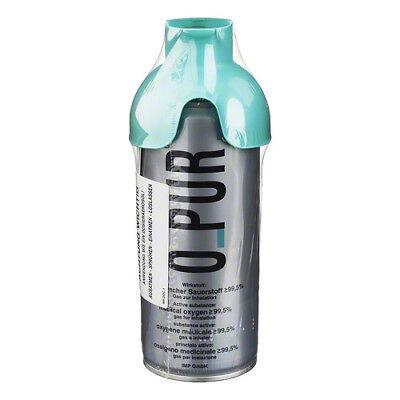 O PUR Sauerstoff Dose Spray 5l PZN 00357392
