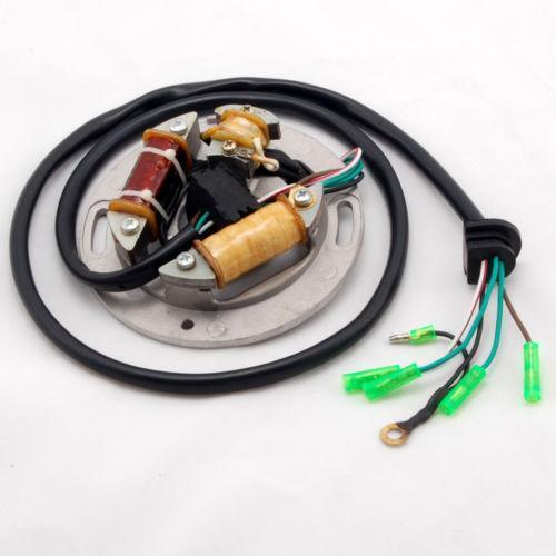 With Yamaha Blaster 200 Stator Wiring 2001 Yamaha Blaster Wiring