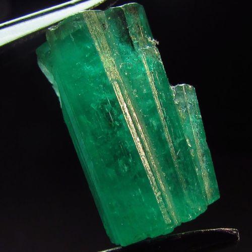 Uncut Emerald EBay