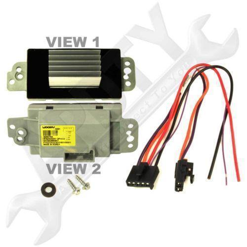 Blower Motor Control Module | eBay