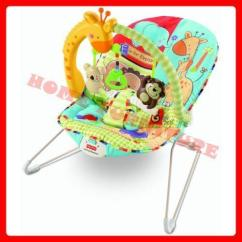 Baby Toddler Chair Fisher Price Car Covers Walmart Calming Vibrations | Bouncers Ebay