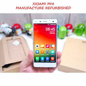 Xiaomi Mi 4| 16GB |5 inch|3 GB Ram| 13/8 MP| KitKat| MIUI|2.5 GHz| 3G
