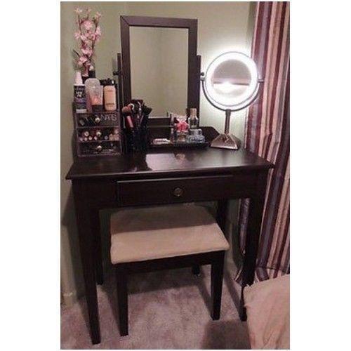 Makeup Desk  eBay